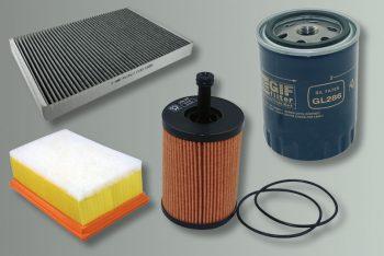 Connaissez-vous la gamme filtration JCD AVA ?